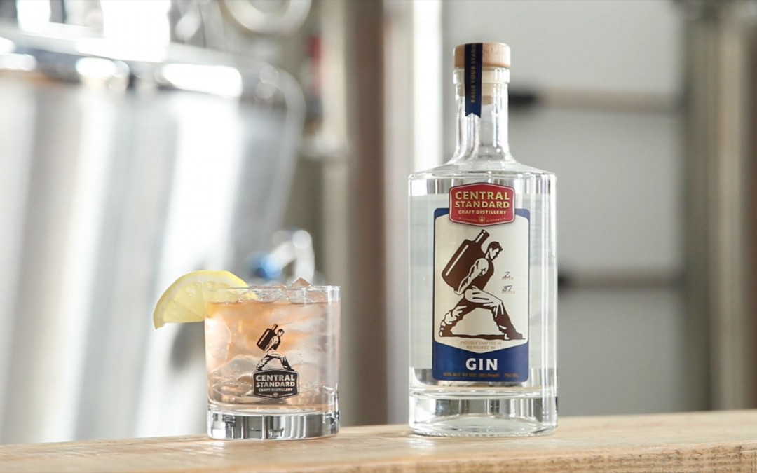 Central Standard Craft Distillery
